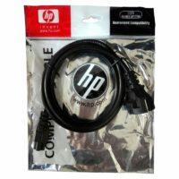 کابل برق لپ تاپ HP 1.8M