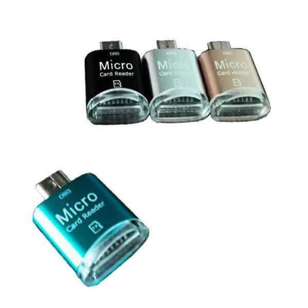 تبدیل OTG Ram to Micro Usb