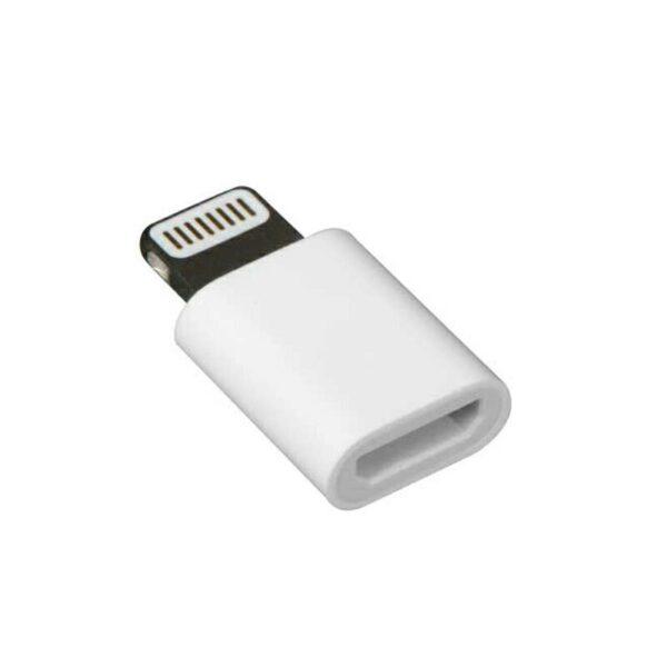 تبدیل میکرو Usb به IOS