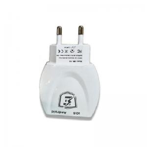 شارژر دیواری Epimax EU-16 2port