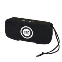 اسپیکر بلوتوثی T&G TG-515