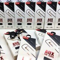کابل AUX Go-Des GAC-223