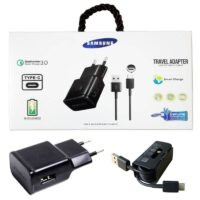 Head and cable set S10 Type-c white pack