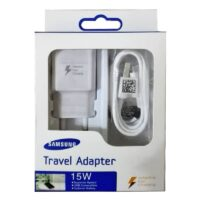 Head and cable set S6 Micro white pack