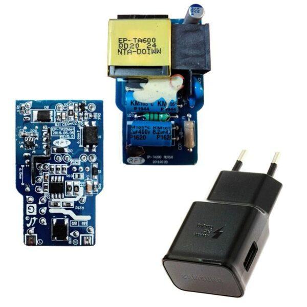 RFT EP-TA600