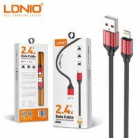 LDNIO LS431 iphone