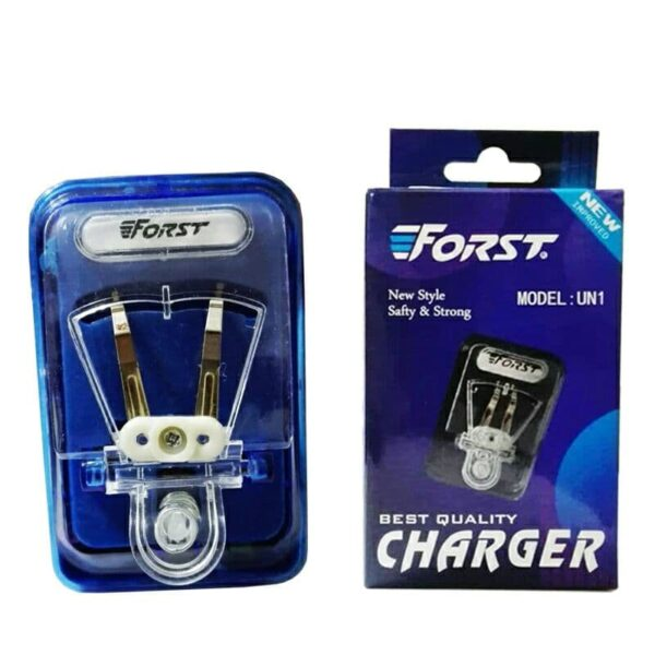 Crab Charger FORST UN1