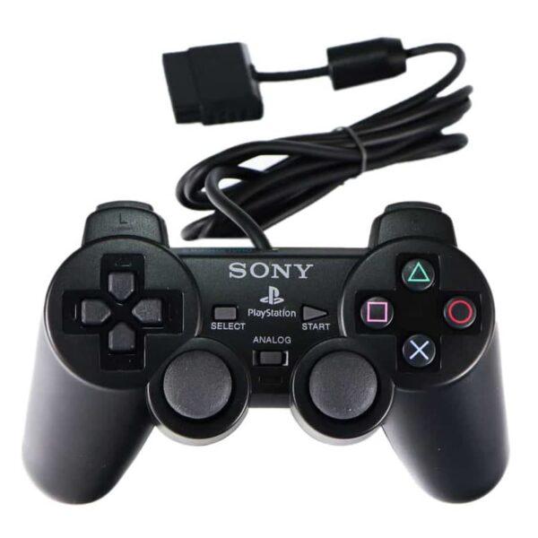 دسته بازی Sony PlayStation 2